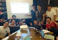 9/30(日)スプリンターズS当日に亀谷サロンオフ会(1日馬券検討会)が渋谷で開催されます!