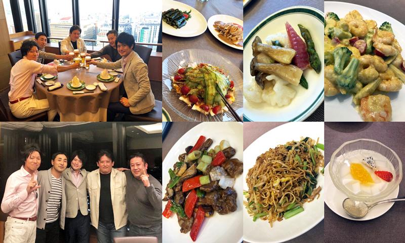 初の関西開催! 美味しい中華と楽しい競馬話、そしてオフレコ話まで・・・/第2回亀飯レポート