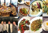 亀谷サロンで開催された第2回亀飯のレポートが公開されました!