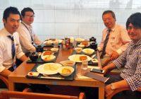 今週もダ1200戦で大盛り上がり! 亀谷は小倉&福岡遠征でサロンメンバーと交流! 先週末(8/24~8/25)の亀谷サロンレポートが公開されました