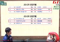 凱旋門賞好走馬の血統傾向&日本馬3頭の勝算は? /『亀谷敬正の血統の教室』