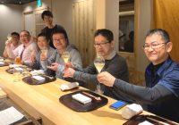 オンライン&馬主席で馬券、オフラインではミシュラン獲得店で食事!/先週末(10/26~10/27)の亀谷サロンレポートが公開されました