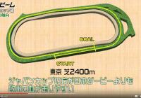 同じ東京2400mのダービーとは好走血統が異なるジャパンC /『亀谷敬正の血統の教室』