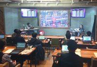 亀谷のレース直前コメントは必見です! 日曜は亀谷×栗山の血統談義!/先週末(11/30~12/1)の亀谷サロンレポートが公開されました