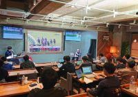 一流ホースマンとの交流など亀谷サロンでしか味わえない楽しみ!/先週末(11/9~11/10)の亀谷サロンレポートが公開されました