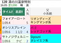 リオンディーズ産駒の狙い方/今週末(7/24~7/25)の見どころ