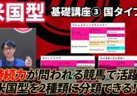 先週(9/11~9/12)の買いパターン&消しパターン該当馬の結果/ YouTubeチャンネル『亀谷敬正の競馬血統辞典』